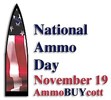 National Ammo Day