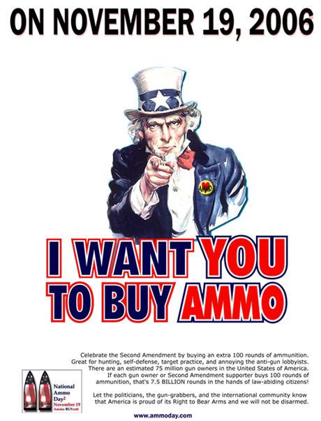 Ammo Day