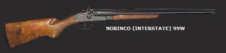 Norinco (Interstate)