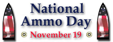 National Ammo Day II