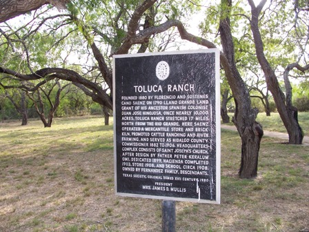 toluca Ranch