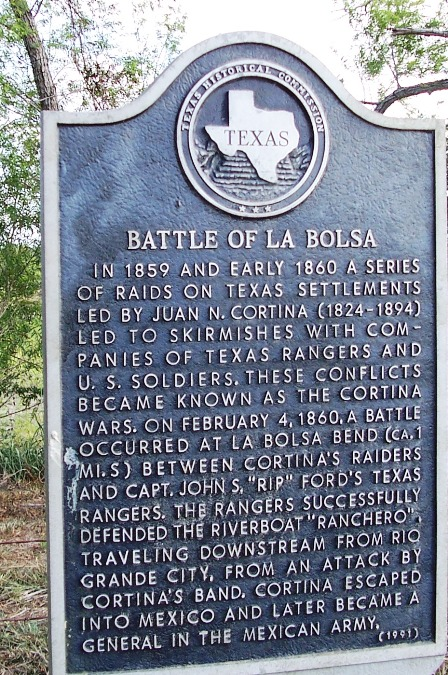 Battle of La Bolsa