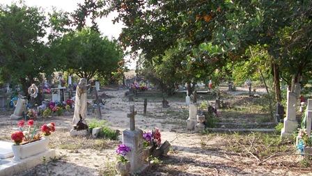 Longorai Cemetery