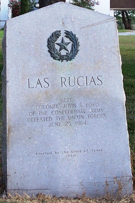 Las Rucias