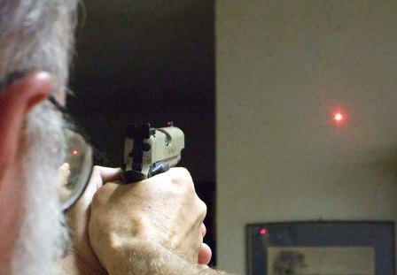 Para LDA Gun Blog 45