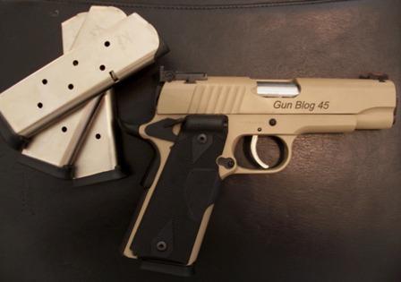 Gun Blog 45