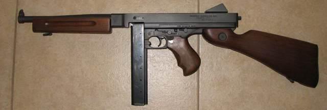 Gun Pr0n: Transferrable Machine Guns Wanted at Traction Control