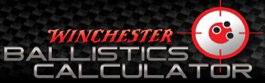 Winchester-Ammunition-Ballistics-Calculator