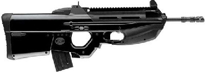 FN FS2000 Semi-Auto Carbine