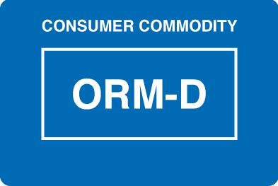 ORM-D
