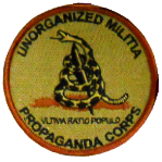 Unorganized Militia Propaganda Corps