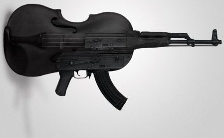 interestingviolin