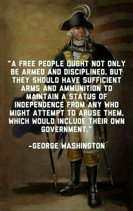 George-Washington-and-the-2nd-Amendment