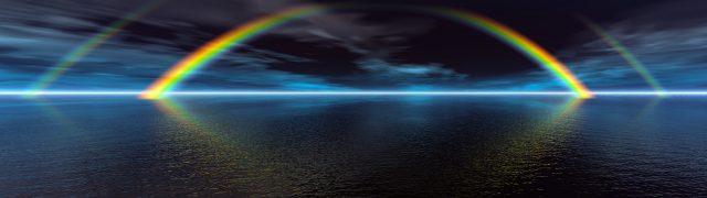 Rainbow 8K